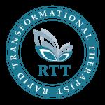 RTT Therapist Roundel Logo